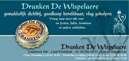 advertentiebanner DeWispelaere